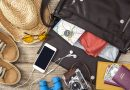 traveling gadgets