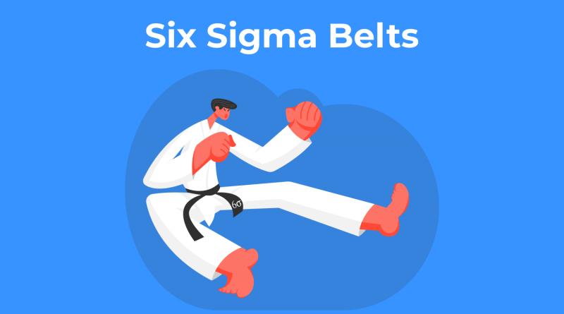 what is a six sigma black belt