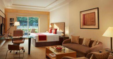 Booking Grand Hyatt Mumbai