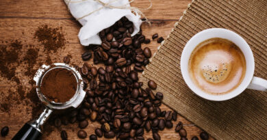 Have You Considered Espresso and Espresso Beans?