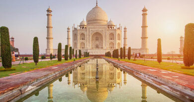 India Is The Most Beautiful Country